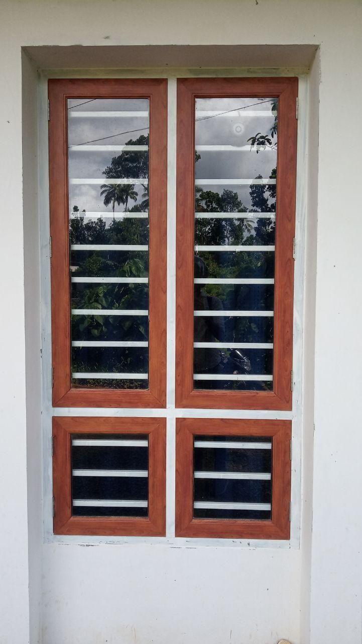 Alumnium Low Cost Window Shutter In 2020 Windows House Shutters Window Shutters