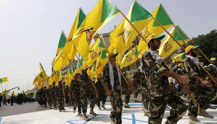 真主黨在高度警惕表示將歸罪於假國旗暗殺