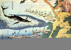 """6"""" x 4"""" Greetings Birthday Card Japanese Art Katsushika Hokusai No 15 by Danetre Gifts. $3.49. PLEASE NOTE THAT THE IMAGE MAY BE CROPPED OR EXTENDED IN ORDER TO FIT THE PRODUCT. WHERE CROPPING IS NOT POSSIBLE THERE MAY BE WHITE AREAS SHOWING ON THE PRODUCT.. Suitable for any occasion and If you would like text to the front of the card or inside the card, leave a note in the gift message box during checkout.. 6"""" x 4"""" approximately folded size. Hand produced greeting/birthday c..."""