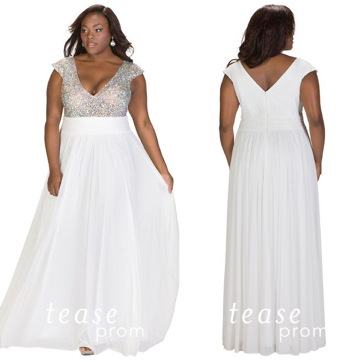 51 Best Images About Plus Size Wedding Gowns On Pinterest