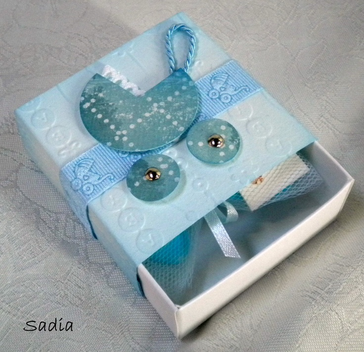 Sadilla's Blog: bomboniere