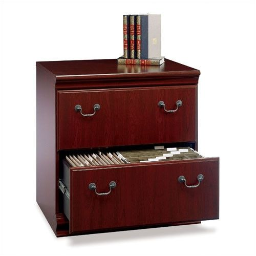 Found it at Wayfair - 2 Drawer Lateral File