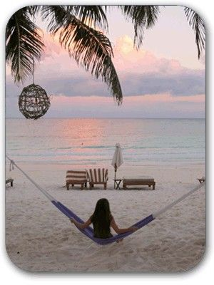 Mexico: Lakes Louis, Dreams, Tulum Mexico, Mexico Beaches, Hammocks, Beaches Resorts, Paradis Lifestyle, Beautiful Boys, Beautiful Beaches