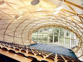 Napier University Edinburgh (Capita)
