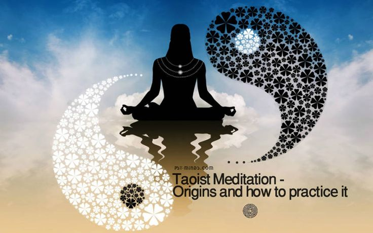Taoist Meditation  Origins and how to practice it - via @psyminds17