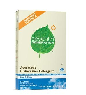 how to make dishwasher detergent with phosphates