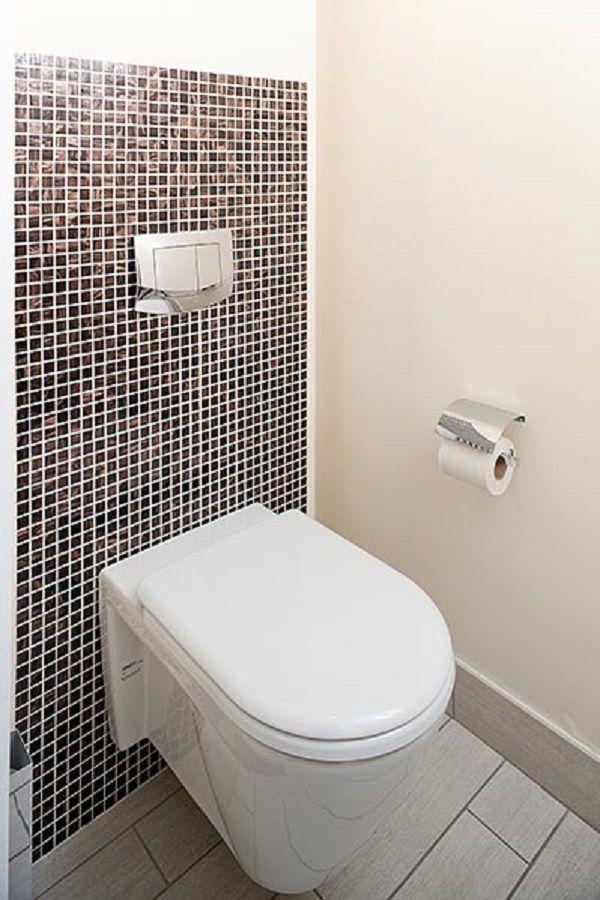 Ideen Fur Ihr Gaste Wc Mit Mosaik Gastewc Badezimmer Mosaik Gaste Wc Badezimmer Mosaik Badezimmer Umbau