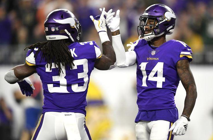 Minnesota Vikings Predicting individual awards for 2019