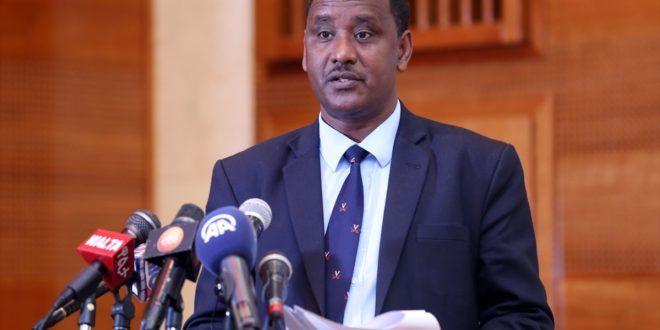 منتدى الأعمال التركي الإثيوبي يفتتح أعماله بأديس أبابا