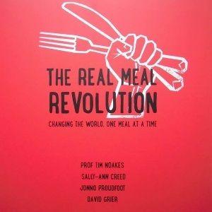 Tim Noakes cookbook fuels low carb revolution