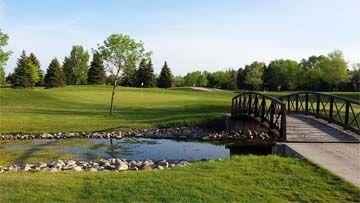 Prairiewood Golf Course, 20 Prairiewood Dr, Fargo, ND