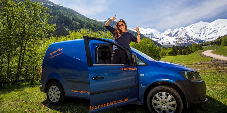 Campervan hire within the UK & Europe from £19 per day. Discover our award winning fuel efficient vehicles and begin your campervan adventure today.