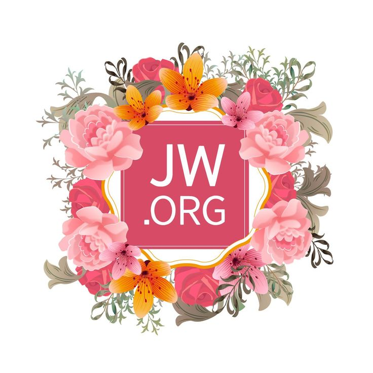 Httpwww Overlordsofchaos Comhtmlorigin Of The Word Jew Html: 273 Best Jw.org Logo Images On Pinterest