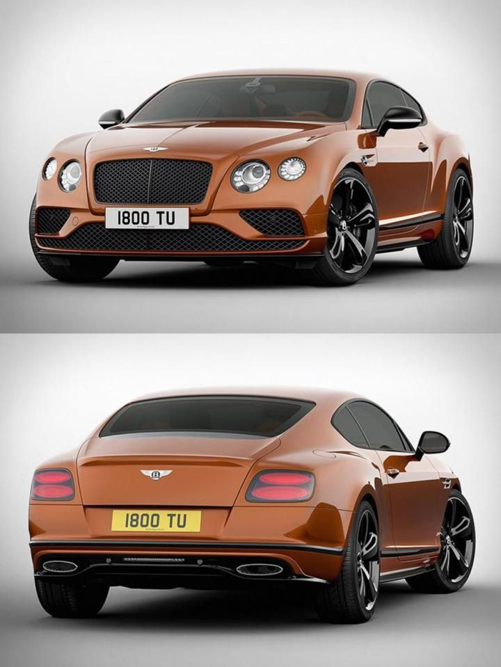 Bentley Sports Car Convertible Price Insurance Accessories Design 2