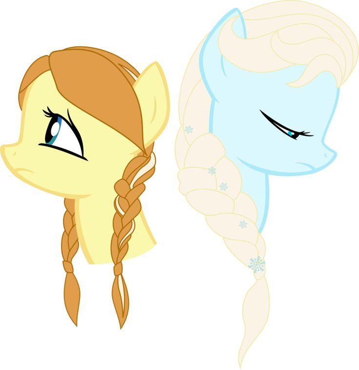 My little pony cartoon characters - photo#19