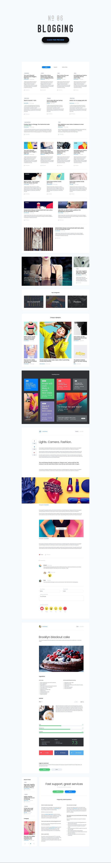 -50%- Vivid - Soft Material UI Kit - Web Elements - 9