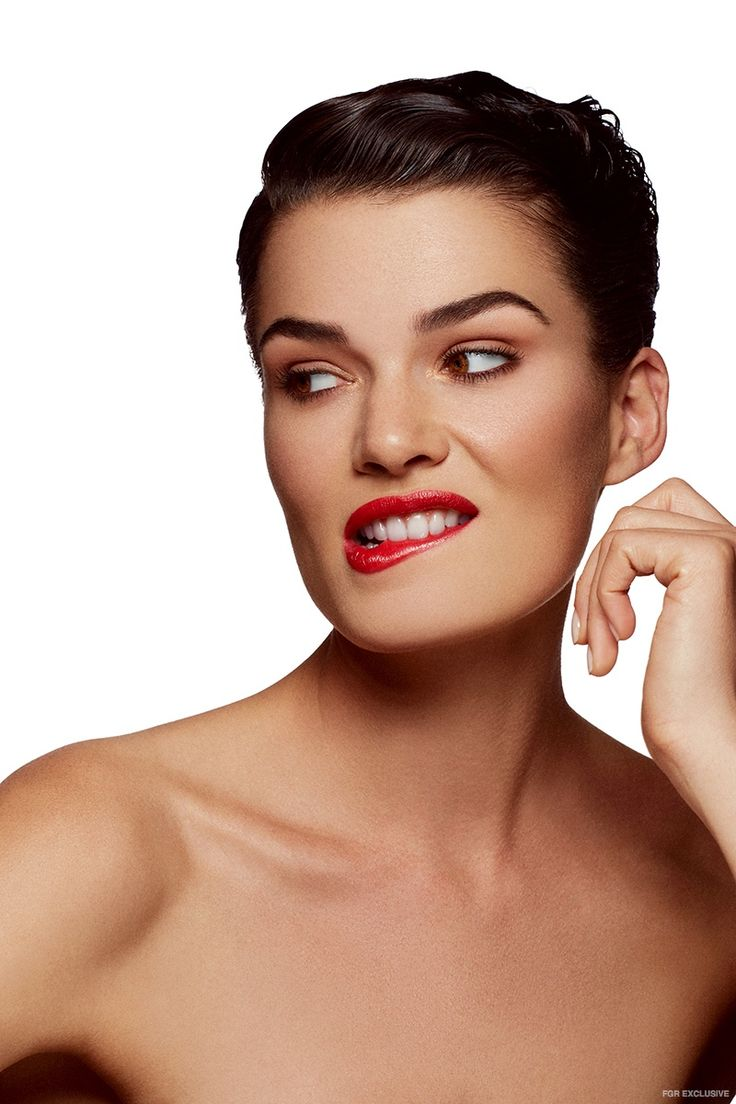 Best 25+ Red Lipstick Shades Ideas On Pinterest