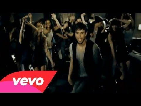 Music video by Enrique Iglesias performing I Like It. (C) 2010 Universal International Music B.V.