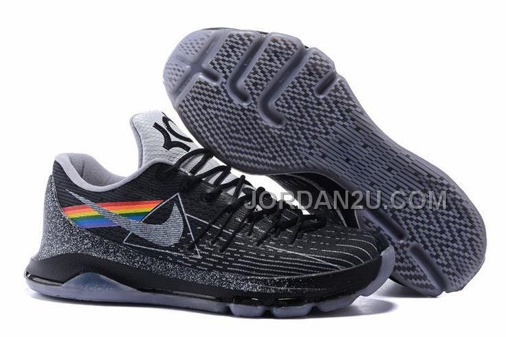 http://www.jordan2u.com/newest-nike-kevin-durant-kd-8-viii-shoes-rainbow-black-grey.html NEWEST NIKE KEVIN DURANT KD 8 VIII SHOES RAINBOW BLACK GREY Only $91.00 , Free Shipping!