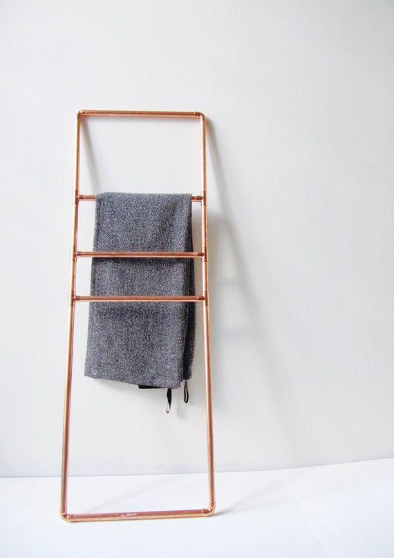 1000 id es propos de porte serviettes sur pinterest for Seche serviette sous fenetre