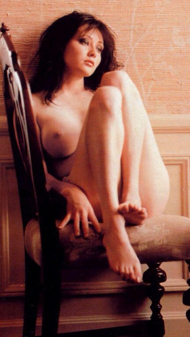 shannen naked Alyssa doherty milano