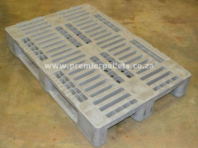 Pre-owned Plastic Pallets   Premier Pallets