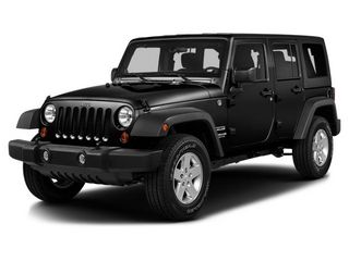 New 2016 Jeep Wrangler Unlimited Sport 4x4 For Sale | Cheyenne WY 720-936-