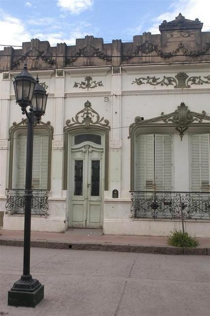 "peatonal Absalon Rojas """"Santiago del Estero, Argentina"