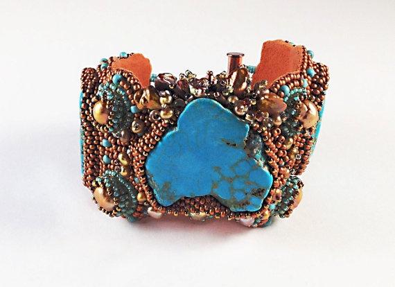 MPKyros Jewelry Cuff by MPKyros on Etsy, $175.00