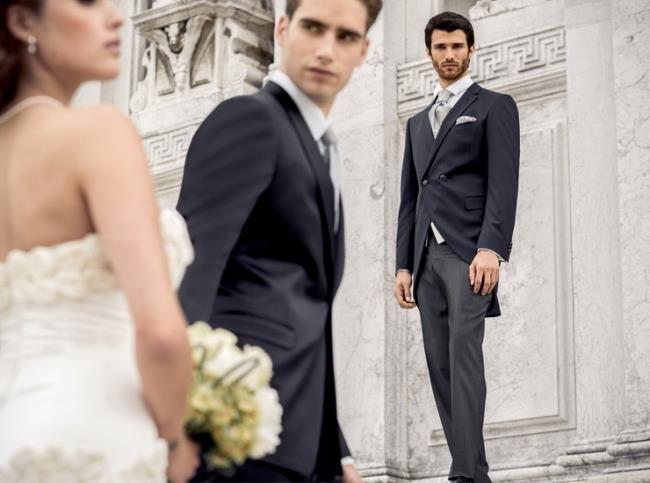 Фото мужские свадебные костюмы знаменитостей