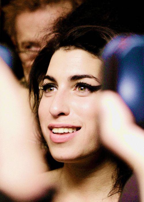 Amy Winehouse, 2007