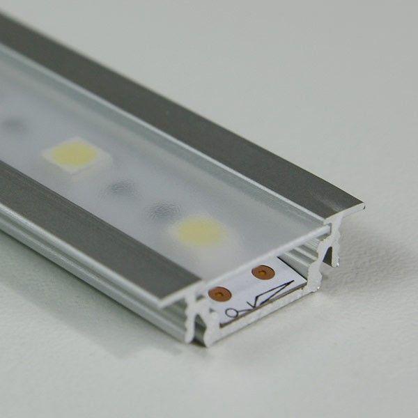 Hliníkový profil pro led pásky č. 12