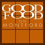 Good Food on Montford