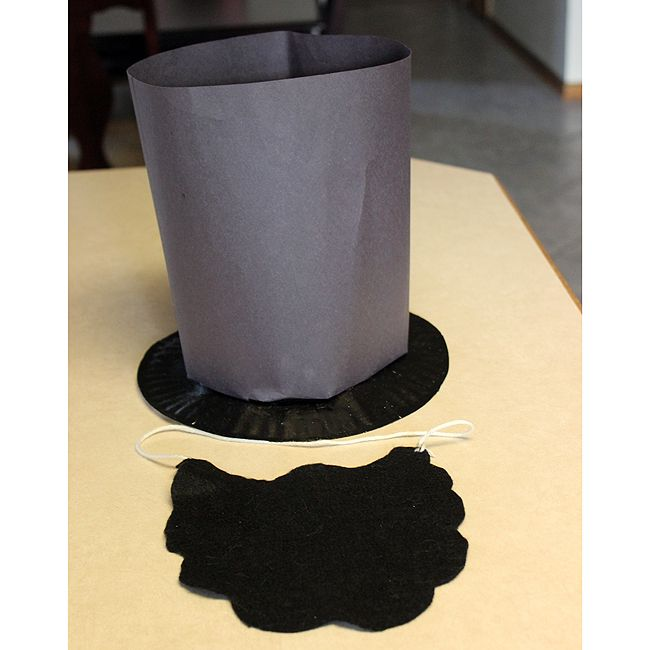 4 Ways to Make an Abraham Lincoln Costume - wikiHow