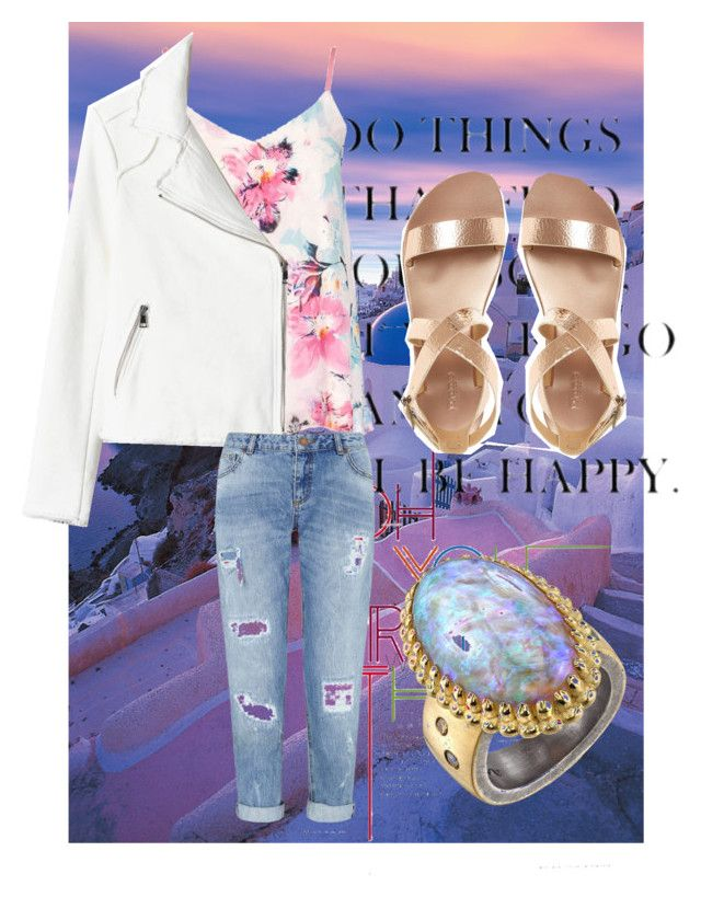"""""""Something"""" by imcute1550 on Polyvore featuring Michael Barin, Dorothy Perkins, Miss Selfridge, men's fashion and menswear"""