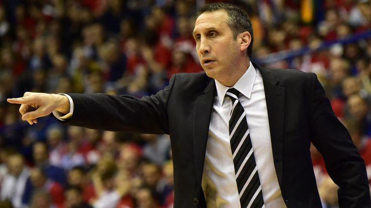 ** CAVALIERS FIR DAVID BLATT - TYRONN LUE GETS THE NOD ** Just moments ago David Blatt was fired by the Cleveland Cavaliers. Cleveland just suffered one of its worst defeats this season at the hands of the Go...