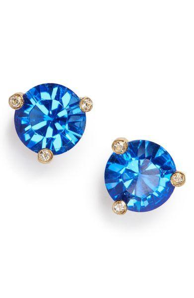 kate spade new york 'rise & shine' stud earrings