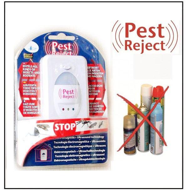 H20161101TV热销超声波老鼠蚊虫电子驱除器   市场价 RM38.90  优惠价 RM26.00  节省   RM12.90   商品详情   商品重量110.000 克(g)计量单位个  Pest Reject  智能变频节奏变频式超声波驱虫先进的技术有效远离害虫老鼠超声波技术不会干扰家中电子仪器透过超声波攻击虫类老鼠知觉神经及中枢系统从而赶走虫鼠令生活更安心保护家人不受疾病滋扰       变频式超声波驱虫器智能变频节奏       声波电磁波技术       不会干扰家中电子仪器       无任何化学添加成分       独立开关启动简单方便       无须更换机芯或药饵  Repels pests forever  Are pests living and growing in your home between the walls in the kitchen in the attic?  Running around near your children pets and food?  Are your tired of spending…