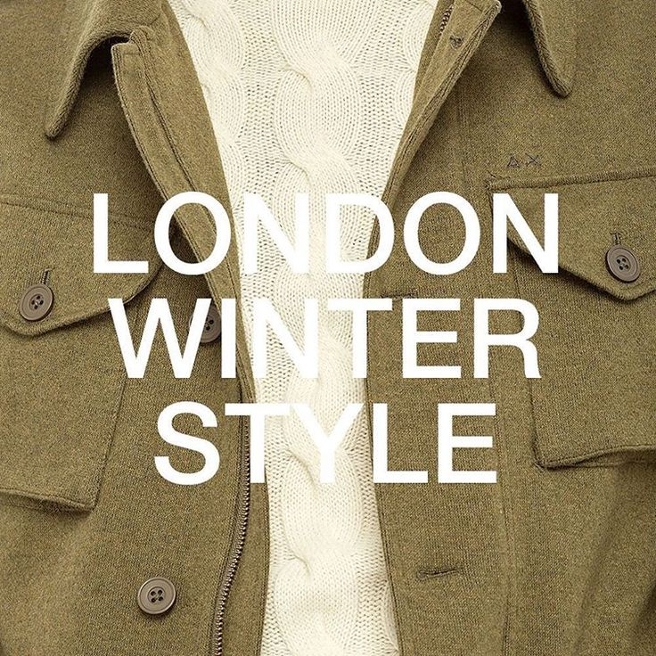 SUN68 LONDON WINTER STYLE  Parka di lana, maglioni intrecciati e giacche in stile militare  Scopri tutta la #FW15 su www.sun68.com.  #SUN68