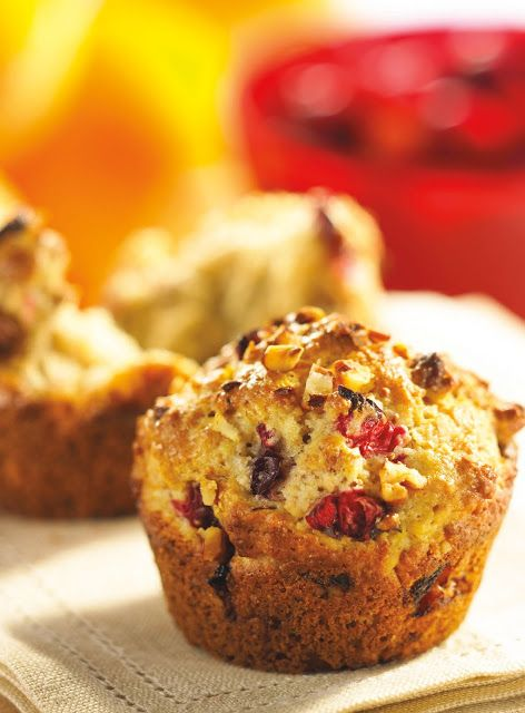 Orange Muffins, Yelling too much and A Gluten-Free Whole Grains ...