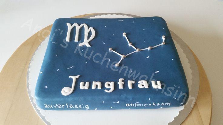 Sign Cake, Sternzeichen Torte
