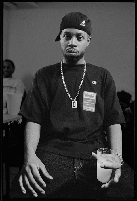 His music means so much to me. Quite a few of his tracks touches my soul...... He will always be one of my favorite producers. His sound is so timeless and ethereal... Takes you to your own little dimension.. J Dilla (and Chill:-) ) 1974---Infinity