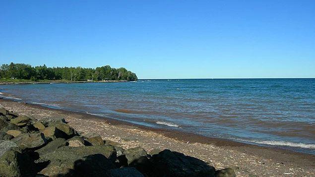 En Büyük Tatlısu Gölü - Lake Superior Kanada'da bulunan Lake Superior'un yüz ölçümü yaklaşık 12.5 kilometrekare! İstanbul'un 2 katından fazla