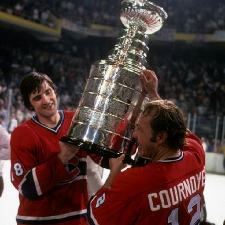 At the end of every hockey season, only one team gets to raise the Stanley Cup over their heads. All of them are great, but some of them are legendary. Here's the list of the greatest Cup winners of all time.