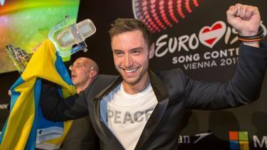 eurovision contest punkte