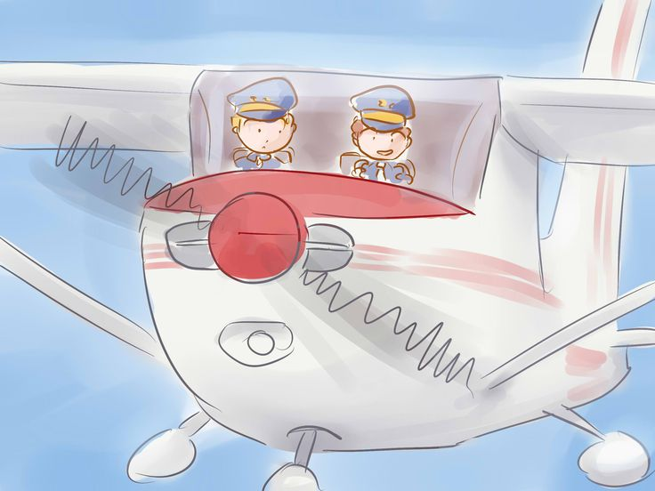 How to Obtain an FAA Private Pilot's License -- via wikiHow.com