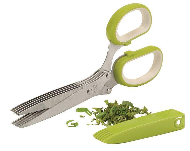 RSVP Herb Scissors · Awesome KitchenKitchen OrganizationKitchen  AccessoriesKitchen ...