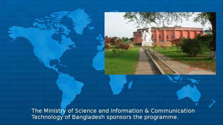 Wikipedia -  Bangladesh Agricultural University