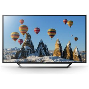 Buy Sony 32 Inch KDL32WD603BU FHD Smart LED TV at Argos.co.uk, visit Argos.co.uk to shop online for Televisions