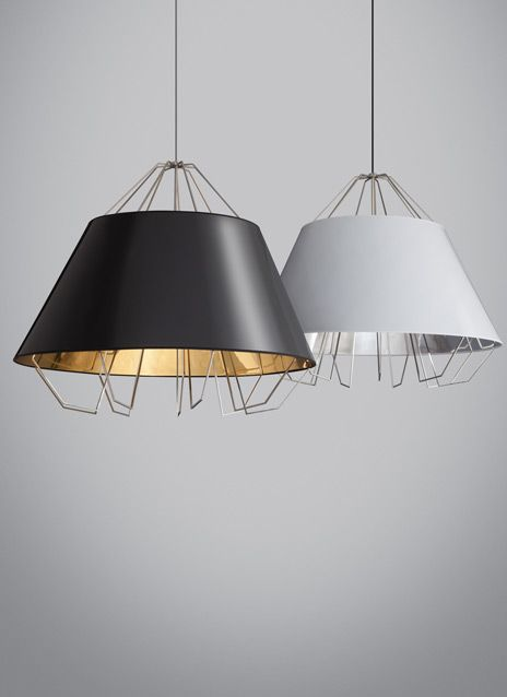 Artic grande pendant by tech lighting pretty cool